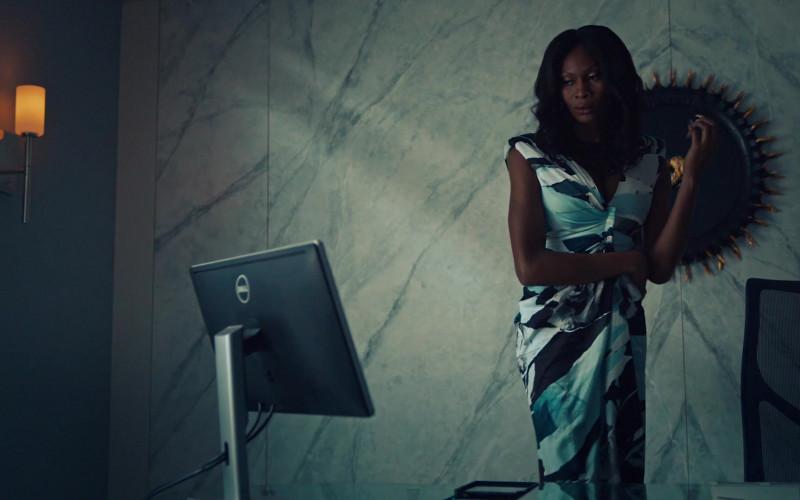 Dell Monitor in American Gods S03E04 The Unseen (2021)