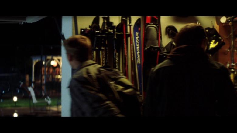 Dynastar Skis in Gone in 60 Seconds (2000)