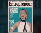 Entrepreneur Magazine Cover in I Care a Lot (2020)