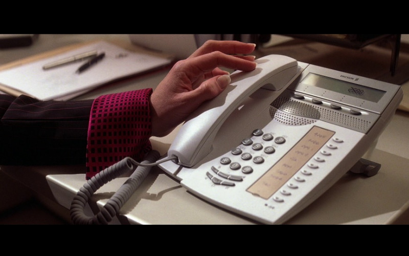 Ericsson Telephone in Die Another Day (2002)
