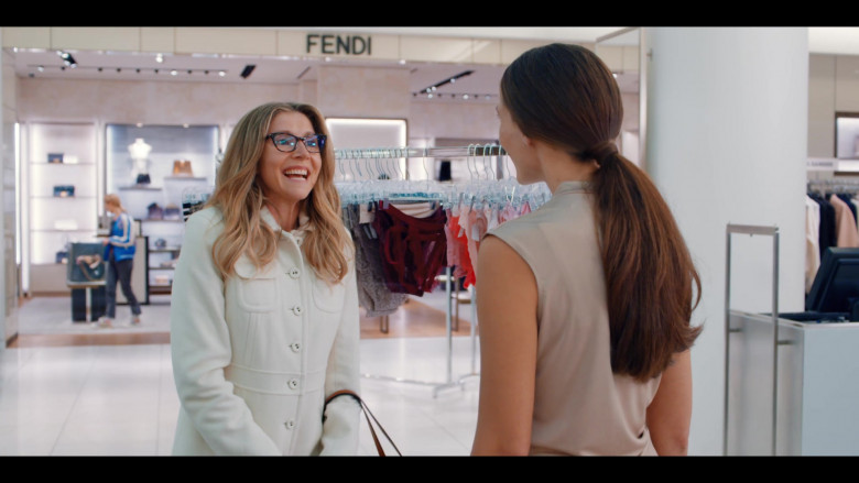 Fendi Store in Firefly Lane S01E01 Hello Yellow Brick Road (2021)