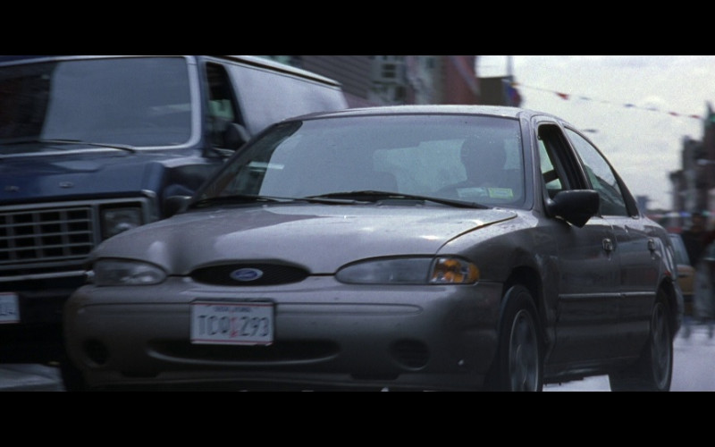 Ford Contour Car in The Siege (1998)