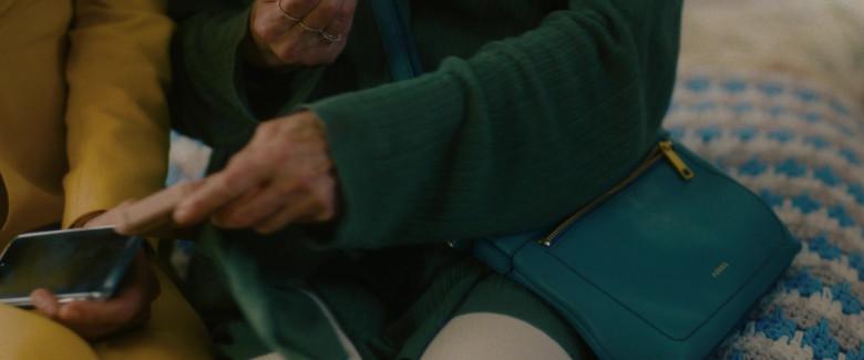 Fossil Handbag of Dianne Wiest as Jennifer Peterson in I Care a Lot (2020)