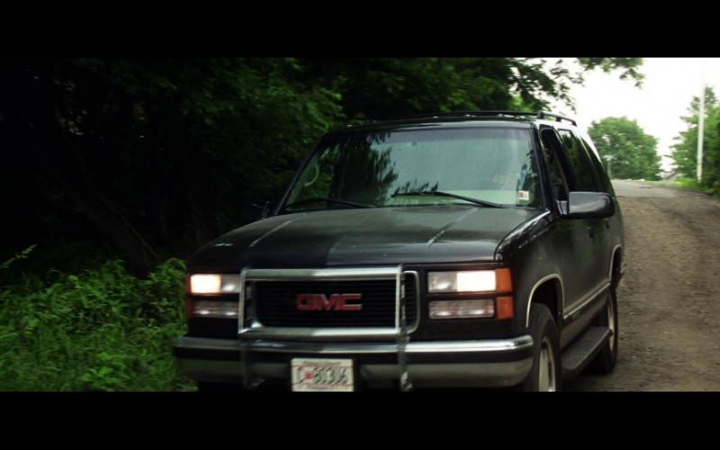 GMC Yukon SUV in Absolute Power (1)