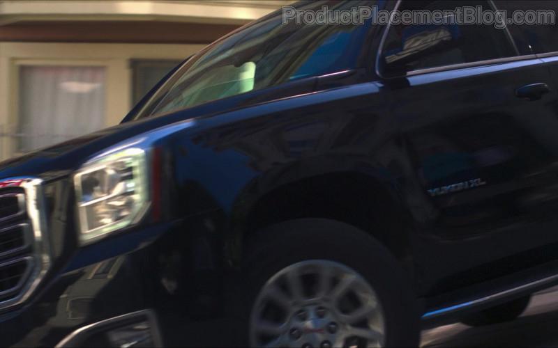 GMC Yukon XL Car in Silk Road (1)