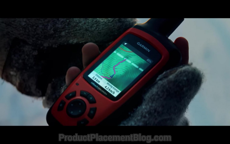 Garmin inReach Explorer+ Satellite Communicator with Maps and Sensors in Crisis (2021)