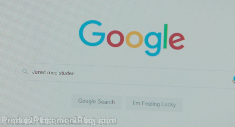 Google Website in The Map of Tiny Perfect Things (2)