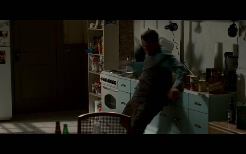 Heineken Beer Box in Edge of Darkness (2010)
