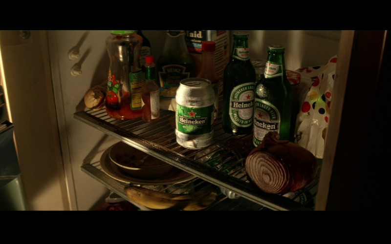 Heineken, Heinz Sweet Relish & Wonder Bread in Swordfish (2001)