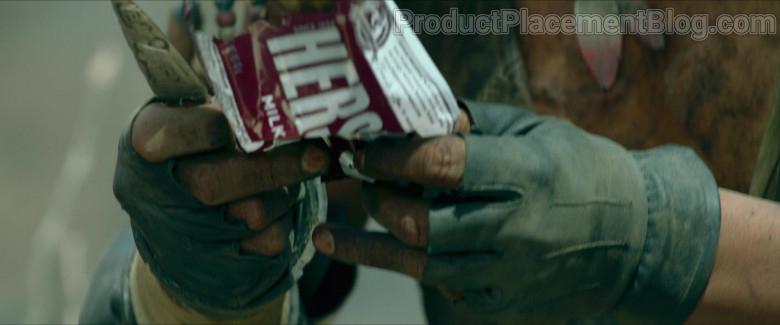 Hershey's Milk Chocolate in Monster Hunter Movie (3)