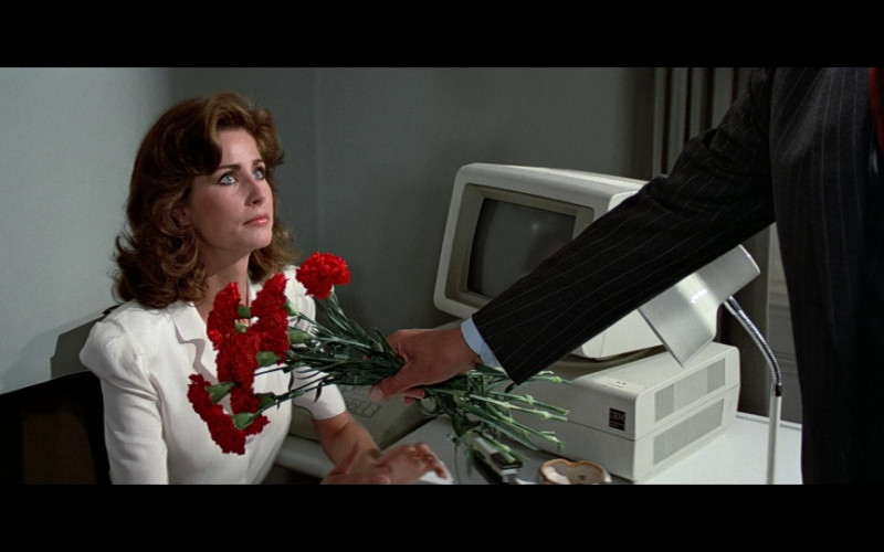 IBM Computer in Octopussy (1983)