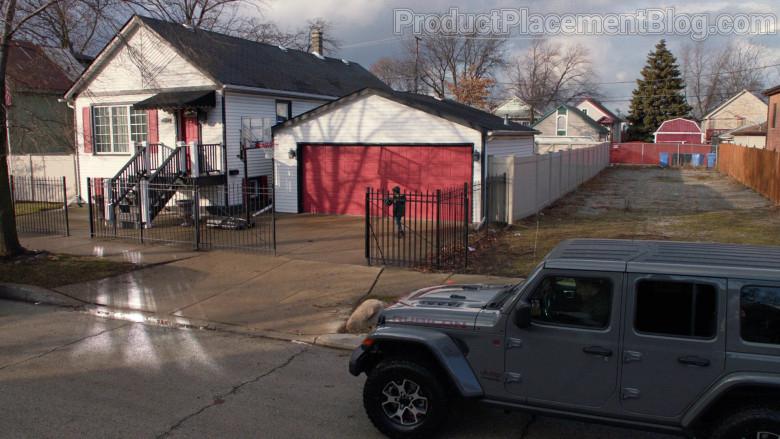 Jeep Wrangler Rubicon Car – Chicago P.D. TV Show – Season 8 (3)