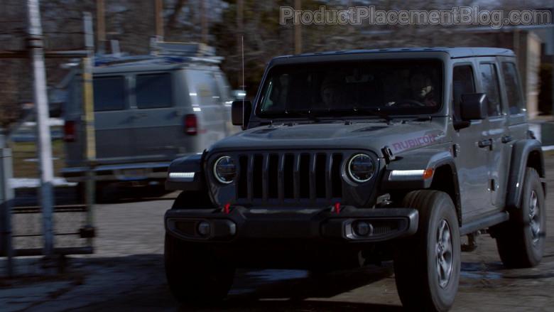 Jeep Wrangler Rubicon Car – Chicago P.D. TV Show – Season 8 (4)