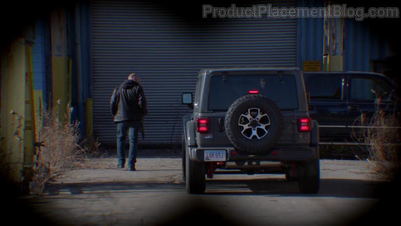 Jeep Wrangler Rubicon Car – Chicago P.D. TV Show – Season 8 (5)