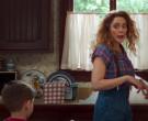 Joy Dishwashing Liquid in WandaVision S01E05 On a Very Spec...