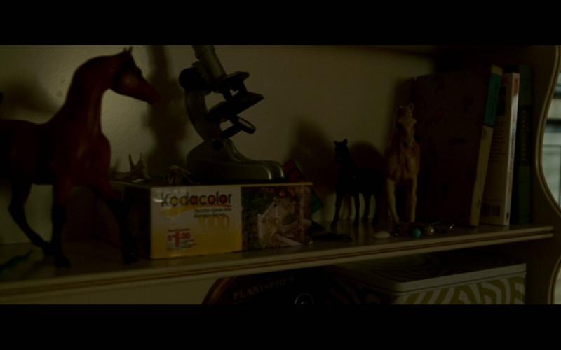 Kodak Kodacolor in Edge of Darkness (2010)