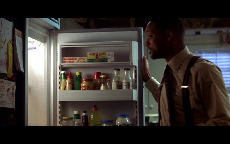 Land O'Lakes Butter in Enemy of the State (1998)