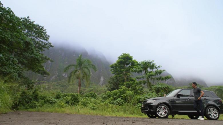 Land Rover Range Rover Sport SUV in Magnum P.I. Season 3 Episode 9 TV Show (2)