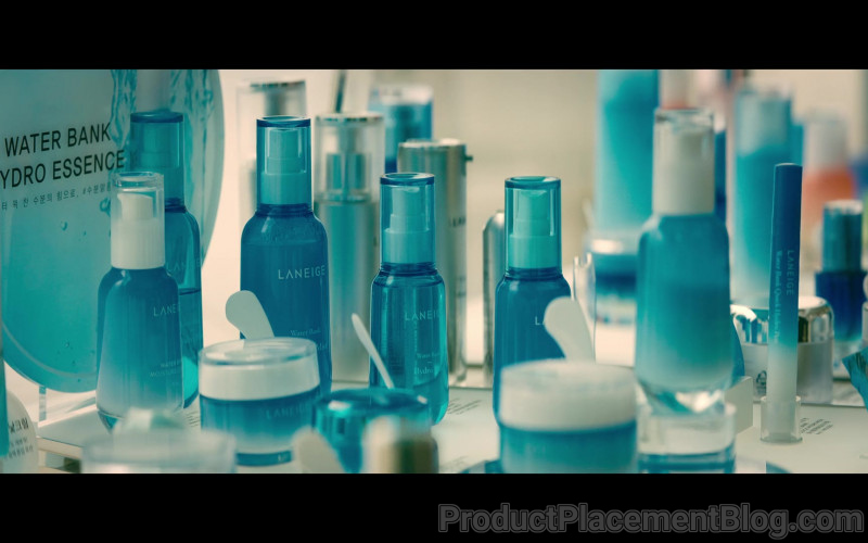 Laneige Korean Skincare & Makeup Cosmetics in To All the Boys Always and Forever (1)