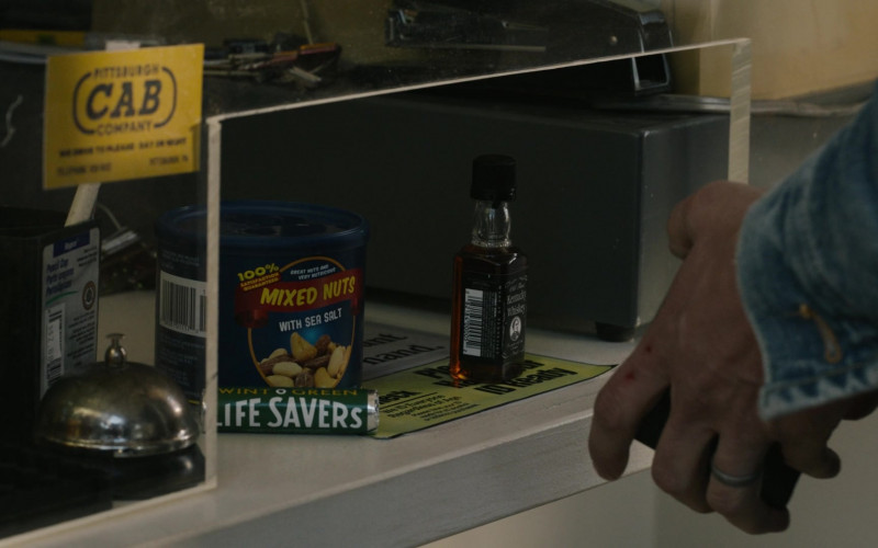 Life Savers Candy in This Is Us S05E09 The Ride (2021)