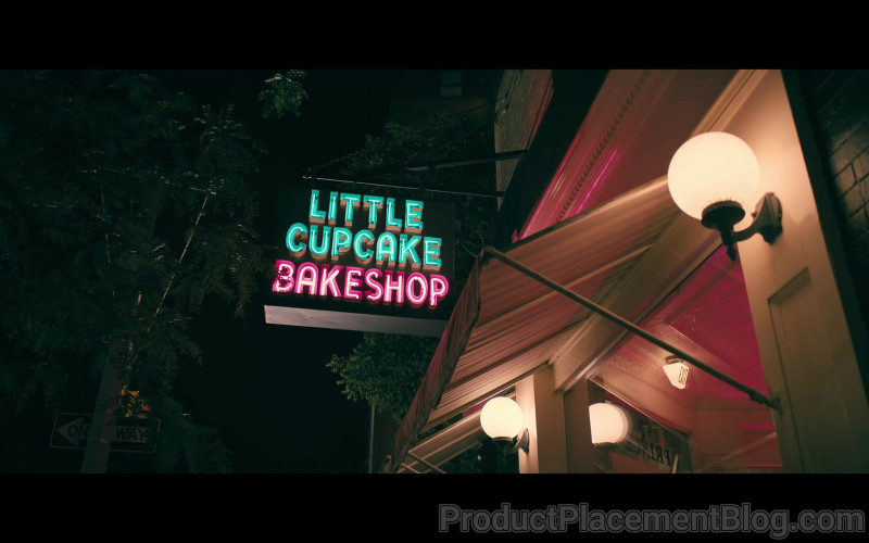 Little Cupcake Bakeshop in To All the Boys Always and Forever (2)