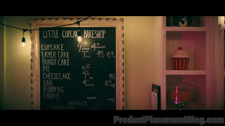 Little Cupcake Bakeshop in To All the Boys Always and Forever (5)