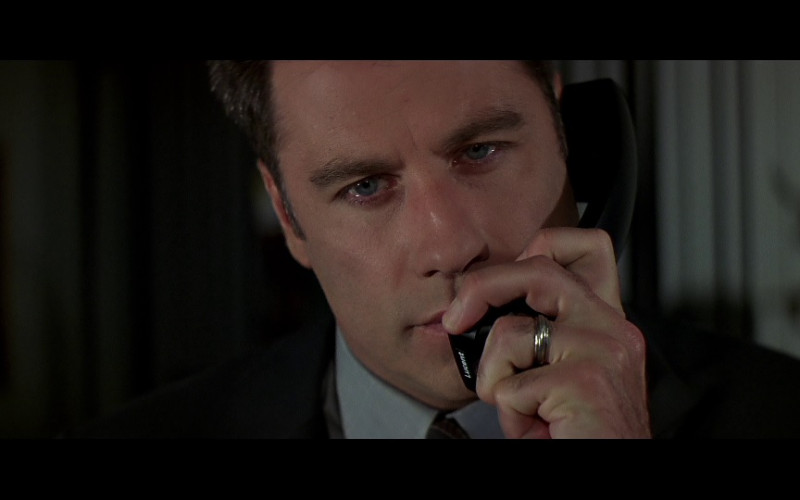 Lucent Telephone Used by John Travolta as Sean Archer in FaceOff (1997)