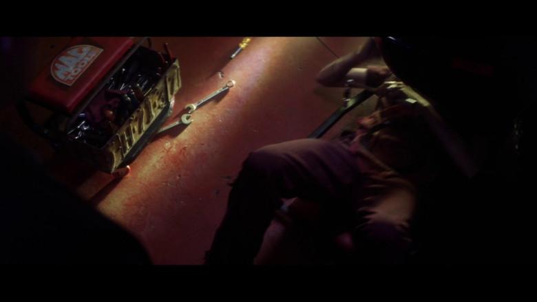 Mac Tools in Gone in 60 Seconds (2000)