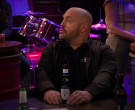 Michelob Ultra Beer of Kevin James in The Crew S01E03 Hot M...