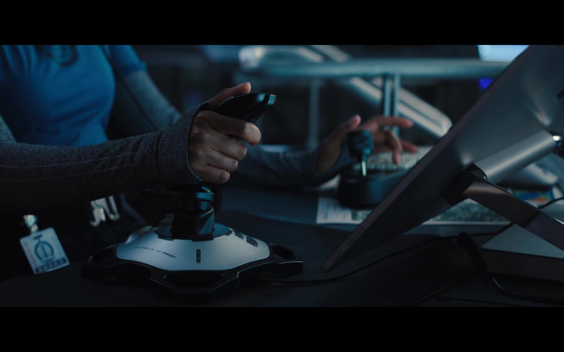 Microsoft Surface Studio All-In-One Computer in WandaVision S01E05 On a Very Special Episode… (2021)