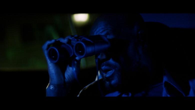 Minolta Binocular in Gone in 60 Seconds (2000)