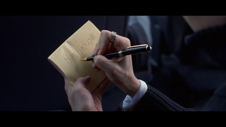 Montblanc Meisterstück Pen in The Siege (1998)