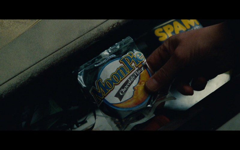 Moon Pie and SPAM in Red 2 (2013)