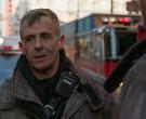 Motorola Radio in Chicago Fire S09E05 My Lucky Day (2021)