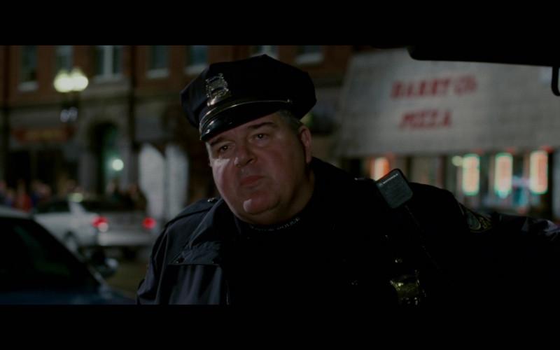 Motorola police radio in Edge of Darkness (2010)