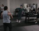Nike Sneakers in 9-1-1: Lone Star S02E05 Difficult Conversa...