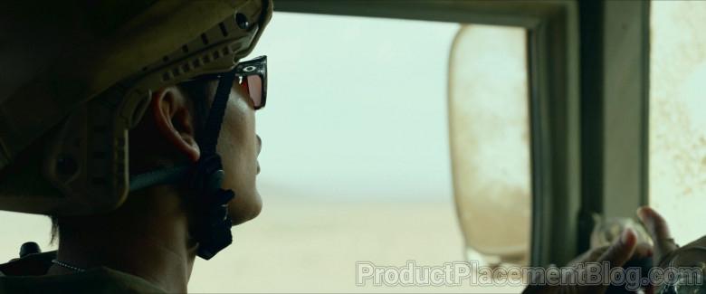 Oakley Sunglasses in Monster Hunter (2020)
