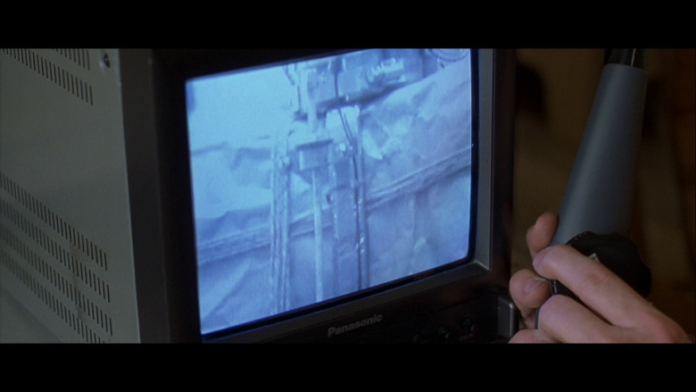 Panasonic Monitor in The Siege (1998)