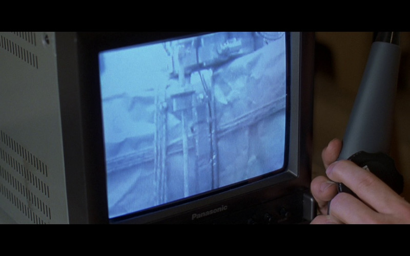 Panasonic Monitor in The Siege (1998)
