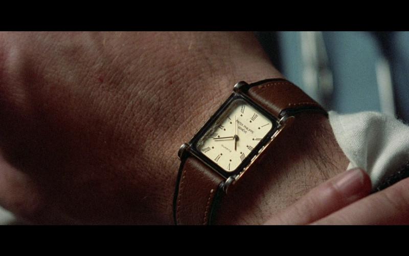 Patek Philippe Men's Watch in Beverly Hills Cop 2 (1987)