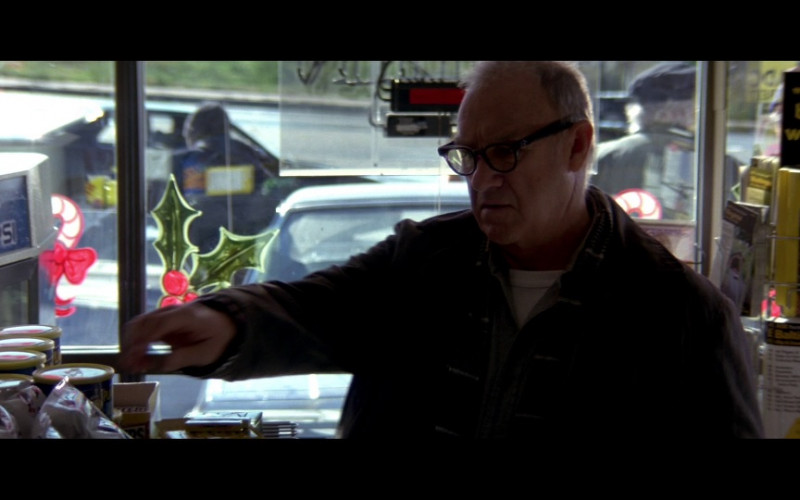 Pepsi in Enemy of the State (1998)