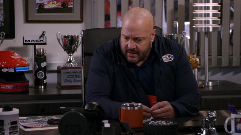 Permatex, Mack and Chevrolet in The Crew S01E04