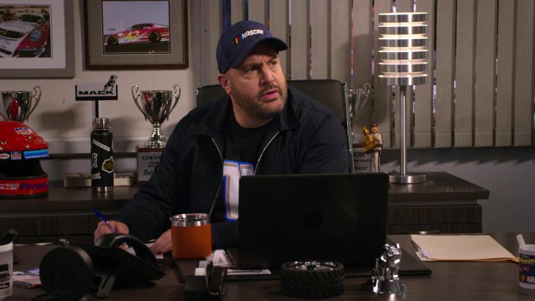 Permatex and Mack in The Crew S01E07