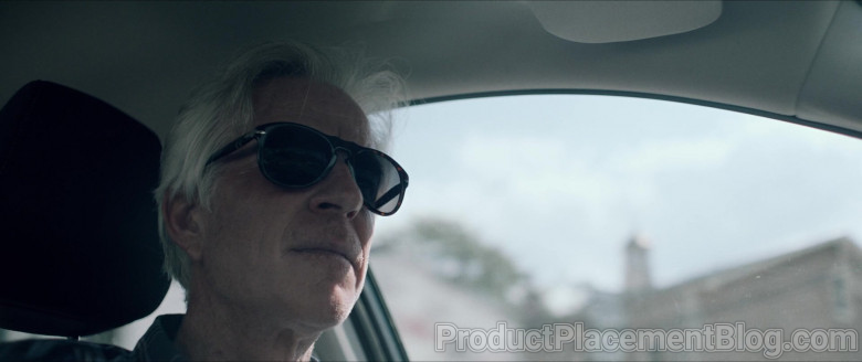 Persol 2995S Men's Aviator Sunglasses of Matthew Modine as Scott in Wrong Turn (2)