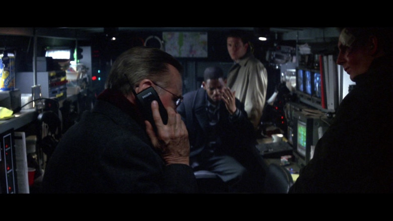 Philips Mobile Phone in Enemy of the State (1998)
