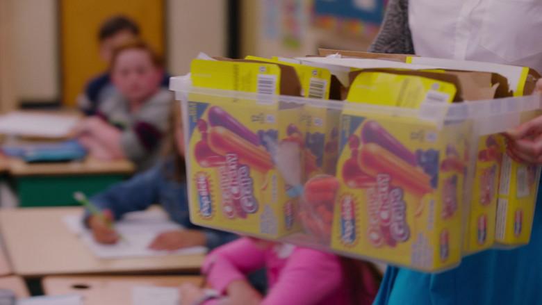 Popsicle Ice Pops in Ginny & Georgia S01E02 (1)
