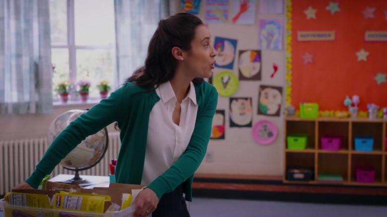 Popsicle Ice Pops in Ginny & Georgia S01E02 (2)