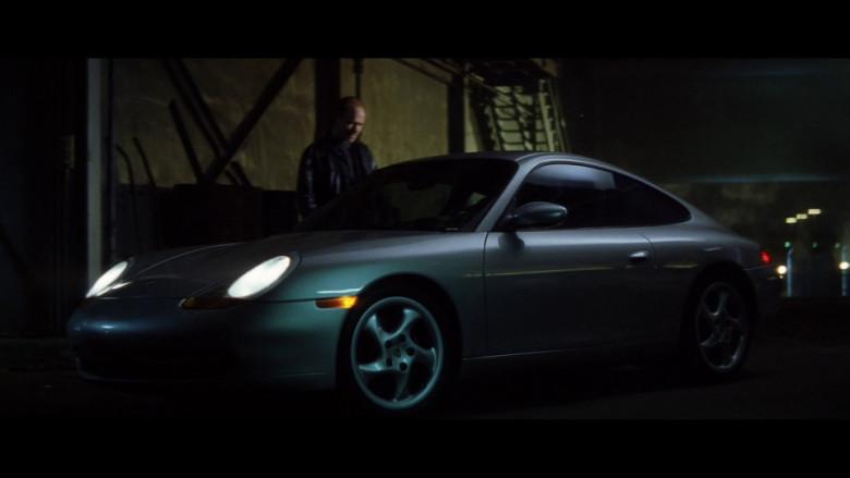 Porsche 911 Carrera Sports Car in Gone in 60 Seconds (2)