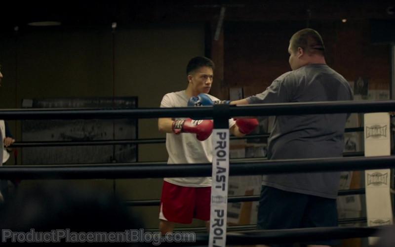 Prolast Boxing Equipment in Music 2021 Movie (5)