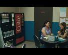 Red Bull Energy Drinks, Coke Vending Machine and LaCroix Dri...